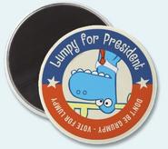 Lumpy for president