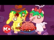 Happy Tree Friends - Remains To Be Seen (Ep -48)