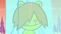 LBE1 Cro-Marmot Feels Uncomfortable