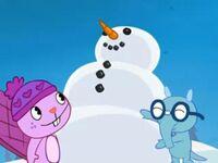 Kringle Frosty