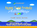 Happy Tree Friends Adventures Land
