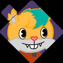 Xinizter Badge