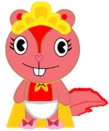 The Diaper Princess