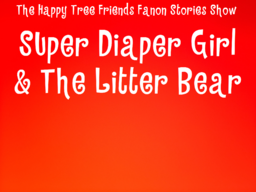 Girl stories diaper Diapers And