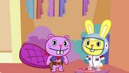 STV1E13.3 Best Friends in costumes