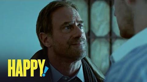HAPPY! Season 1, Episode 3 Sneak Peek SYFY
