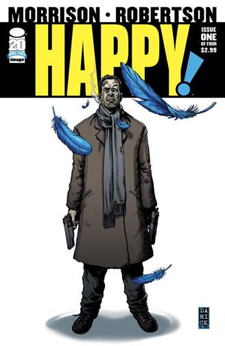 Happy (comics)