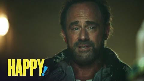 HAPPY! Season 1, Episode 2 Hot Tonight SYFY
