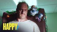 HAPPY! Season 1 Official Trailer 1 SYFY