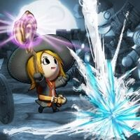Click here to learn more about the Mage class