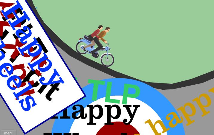 Classic Happy Wheels