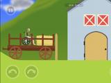 Mobile App Level 15 (Wheelchair Guy)