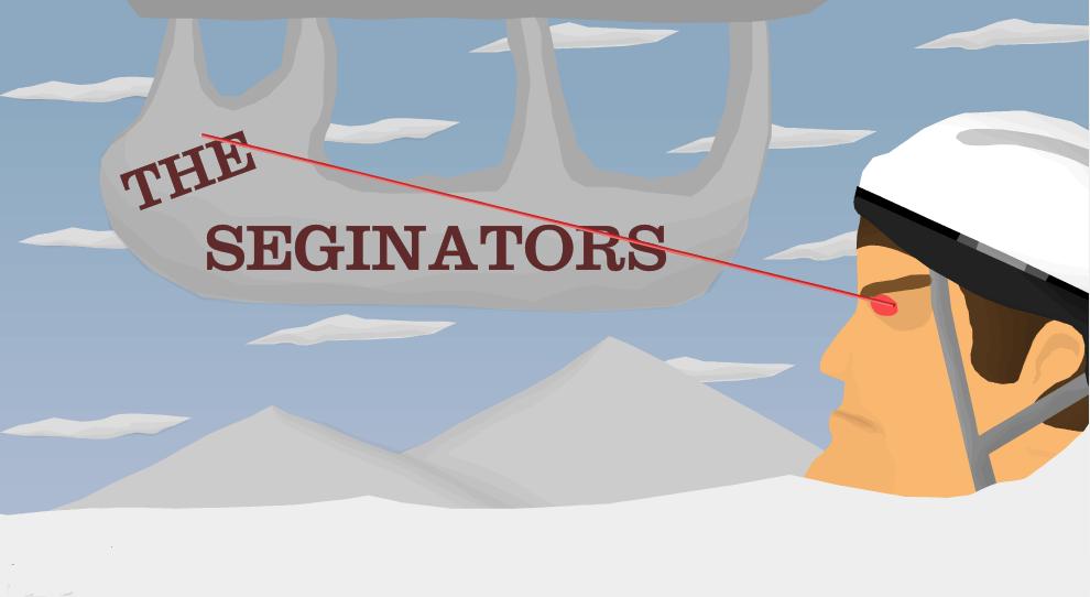 The Seginators