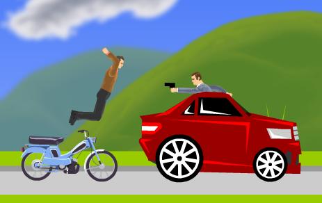 Car Thief