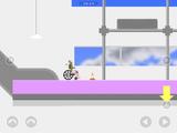 Mobile App Level 1 (Wheelchair Guy)