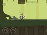 Mobile App Level 6 (Wheelchair Guy)
