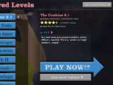 Featured Levels