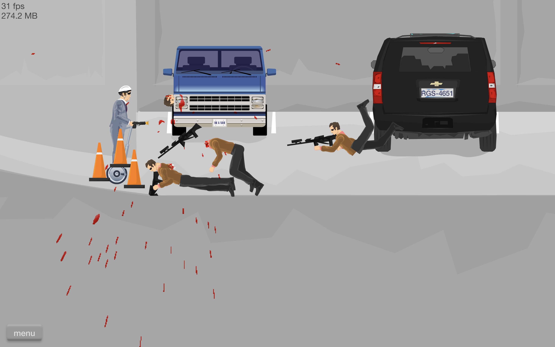 Operation Detonation