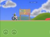 Mobile App Level 2 (Wheelchair Guy)