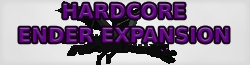 Hardcore Ender Expansion mod for Minecraft
