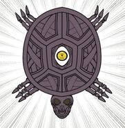 New Nightmare's emblem (Season 2 Episode 9)