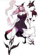 Bat Girl2