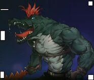 Brand New Alibag Image (Hardcore Leveling Warrior with Naver Webtoon)