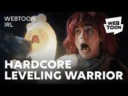 BY THE POWER OF BOING BOING - Hardcore Leveling Warrior (Live Action ft