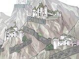 Dandan Castle