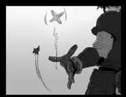 Hardcore Leveling Warrior flipping a Golden Lucky Coin in Ideiju (Episode 43)