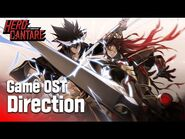 -Hero Cantare- OST - Direction (Full Ver