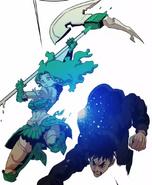 Chapter 41 - Hardcore Leveling Warrior