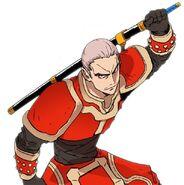Ranked No. 3 The Best Swordsman (Episode 51)