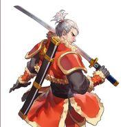 Master Swordsman (Hardcore Leveling Warrior idel RPG)