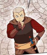 Level 40 The Best Swordsman (Season 2 Episode 48)