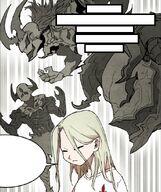 God of Combat remembering the Nightmares sent by Zero (Episode 163).jpg