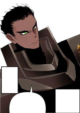 Xiang Yu in his Combat Gear (Season 2 Episode 35).jpg
