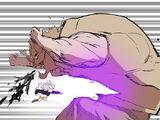 Demon Fist