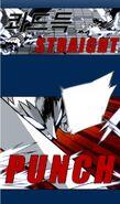 Park Jin-Il's Straight Punch (Sindorim Episode 4)