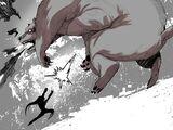 Rajie Style Kill Fist - Bear Killer