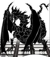 The Evil Dragon's Dragon Form (Episode 137)