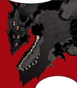 Dragon of Evil (Dragon Form) Episode 137).jpg