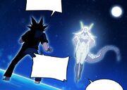 Dragon of Light talking to Stone (Season 2 Episode 77).jpg