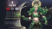 Awakened Lime (Awakening Hardcore Leveling Warrior with Naver Webtoon)