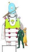 Team The Ultimate Healer2