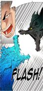 The Best Swordsman using Water Dragon Wave to counter Nightmare The Best Swordsman's Nightmare - Water Dragon Wave (Episode 173)