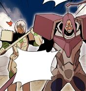 Catan and the Sword Gate Guardian (Season 2 Episode 80)