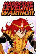 Hardcore Leveling Warrior Webtoon (English)