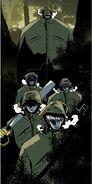Thunder and his crew (Sindorim Episode 79)