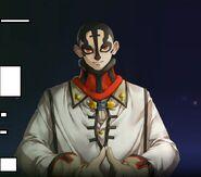 Eye Man Image (Hardcore Leveling Warrior with Naver Webtoon)